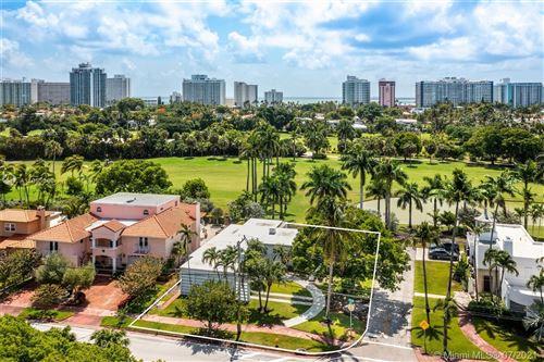 Photo of 5301 Alton Rd, Miami Beach, FL 33140 (MLS # A11055368)