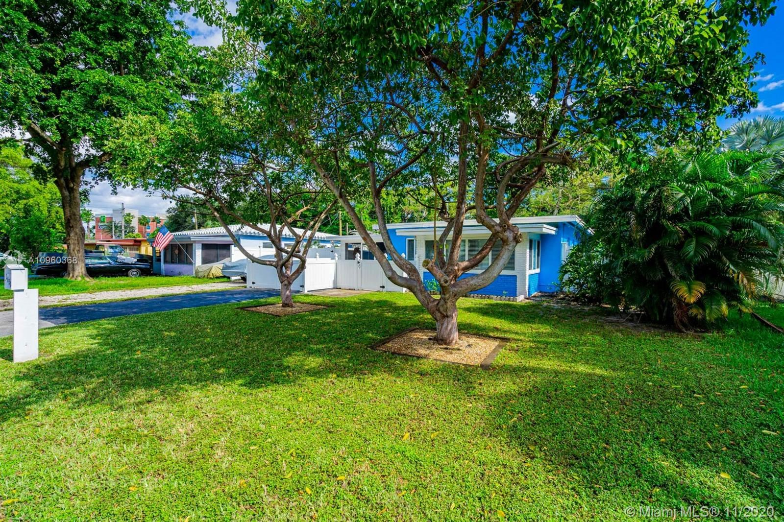 2650 SW 12th Ter, Fort Lauderdale, FL 33315 - #: A10960368