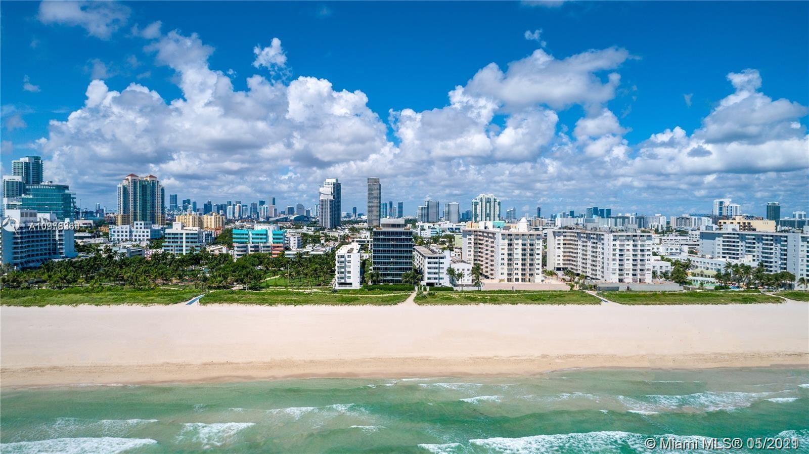 321 Ocean Dr #502, Miami Beach, FL 33139 - #: A10976368