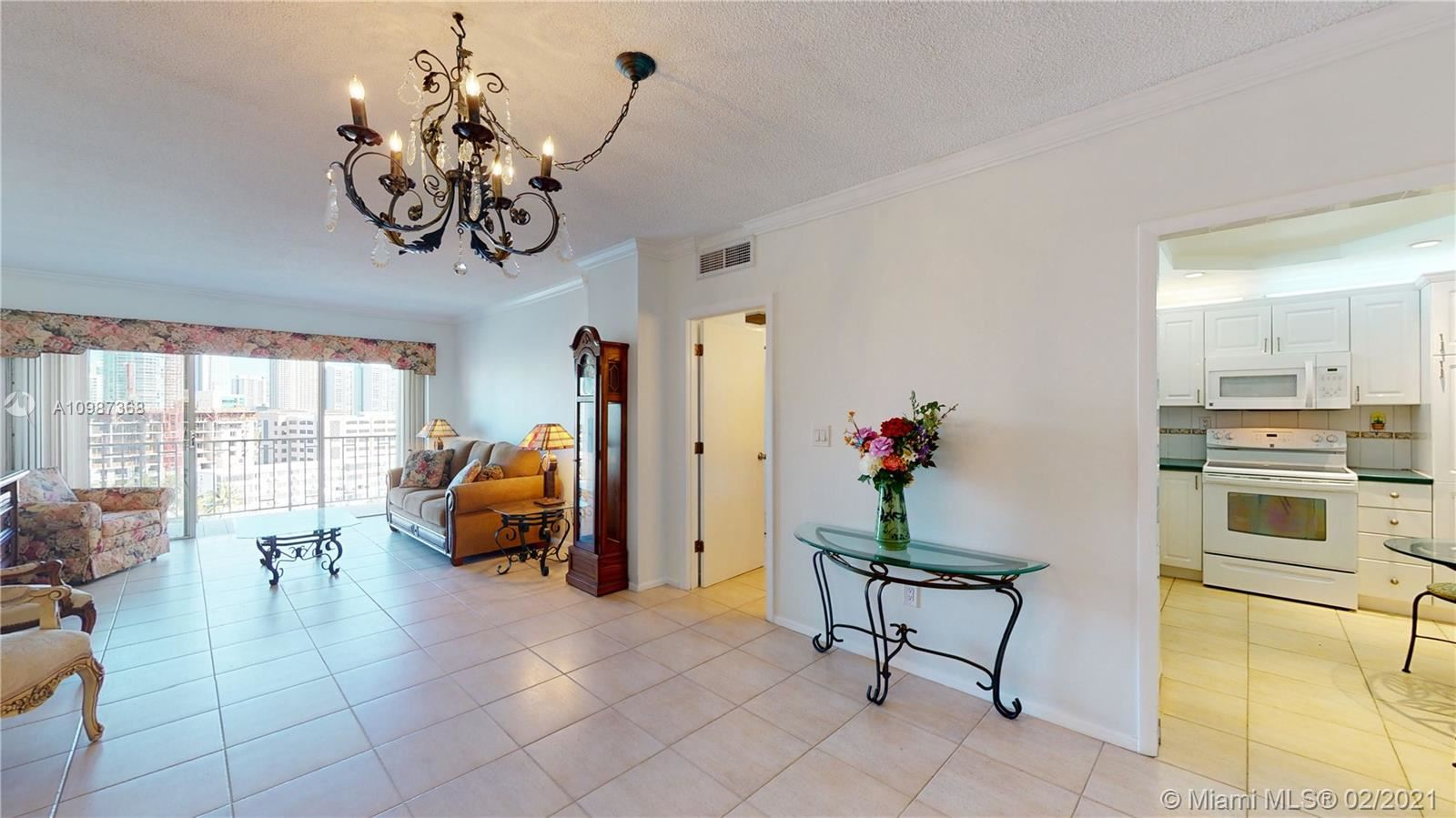 300 Bayview Dr #1003, Sunny Isles, FL 33160 - #: A10987368
