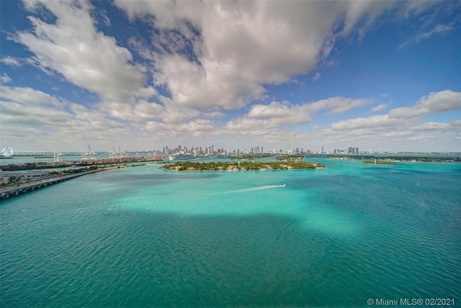 650 West Ave #3007, Miami Beach, FL 33139 - #: A10994368