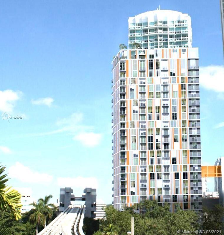 31 SE 6th St #2304, Miami, FL 33131 - #: A11020368