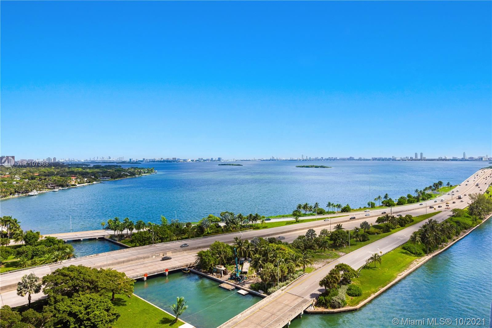 600 NE 36th St #1906, Miami, FL 33137 - #: A11107368