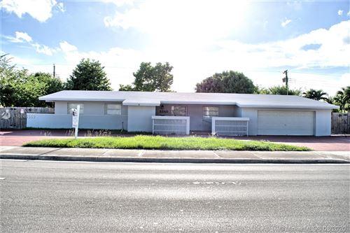 Photo of 8540 SW 87th Ave, Miami, FL 33173 (MLS # A10749369)