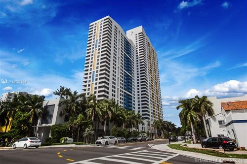 Photo of 1330 West Ave #2208, Miami Beach, FL 33139 (MLS # A10781369)