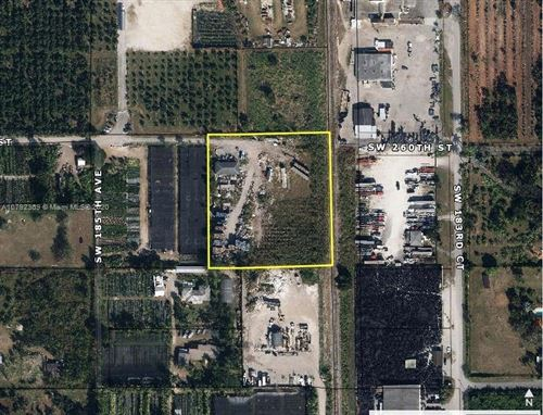 Photo of Listing MLS a10792369 in 18410 SW 260th St Homestead FL 33031