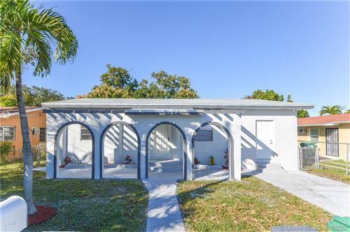 Photo of Listing MLS a10795369 in 7764 NW 10th Ave Miami FL 33150