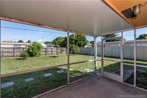 Photo of Listing MLS a10811369 in 8111 NW 15th Ct Pembroke Pines FL 33024