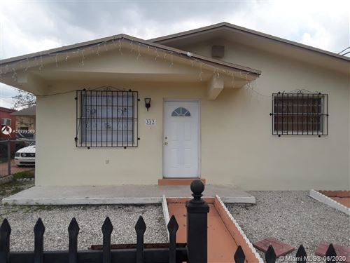Photo of Listing MLS a10879369 in 310 NW 18th Ave Miami FL 33125