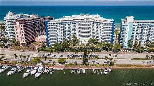 Foto de inmueble con direccion 5151 Collins Ave #524 Miami Beach FL 33140 con MLS A10900369