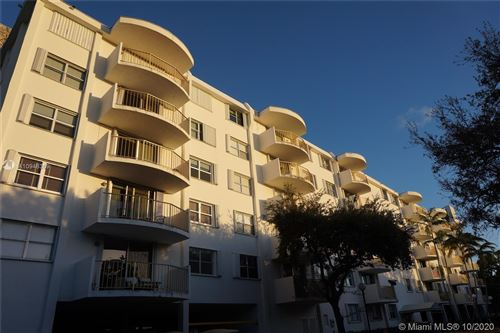 Photo of 210 Sea View Dr #408, Key Biscayne, FL 33149 (MLS # A10948369)