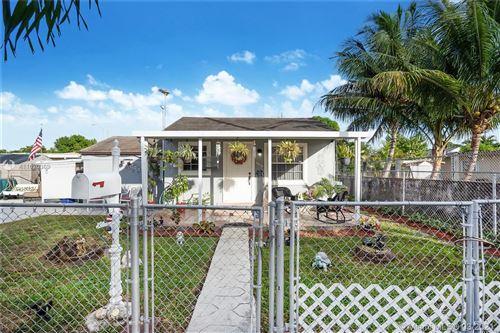 Photo of 1251 E 2nd Ave, Hialeah, FL 33010 (MLS # A11020369)