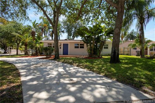 Photo of 1041 N 72nd Ave, Hollywood, FL 33024 (MLS # A11029369)