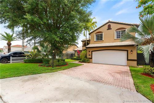 Photo of 16071 SW 73rd St, Miami, FL 33193 (MLS # A11060369)