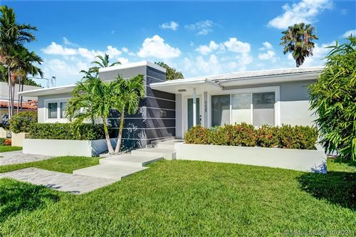 Photo of 8835 Carlyle Ave, Surfside, FL 33154 (MLS # A11098369)