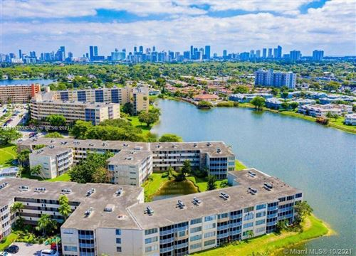 Photo of 1670 NE 191st St #112-3, Miami, FL 33179 (MLS # A11113369)