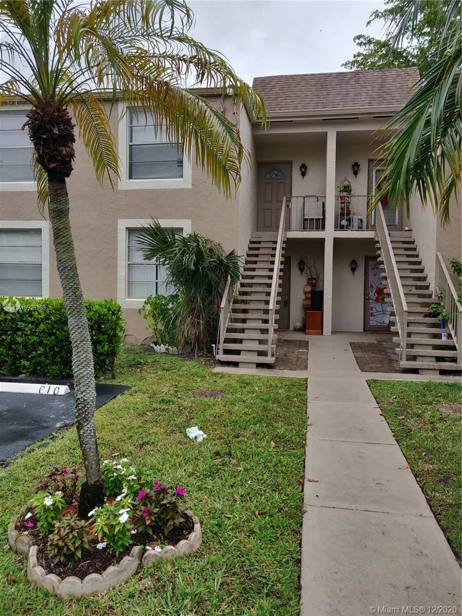 1110 NW 80th Ave #205, Margate, FL 33063 - #: A10925369