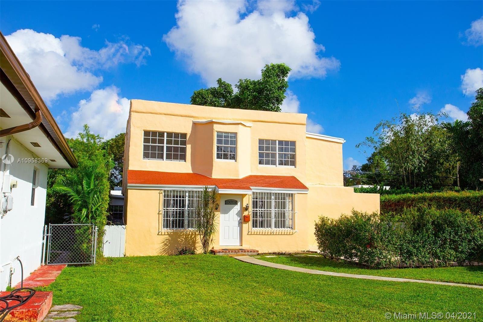837 El Rado St, Coral Gables, FL 33134 - #: A10958369