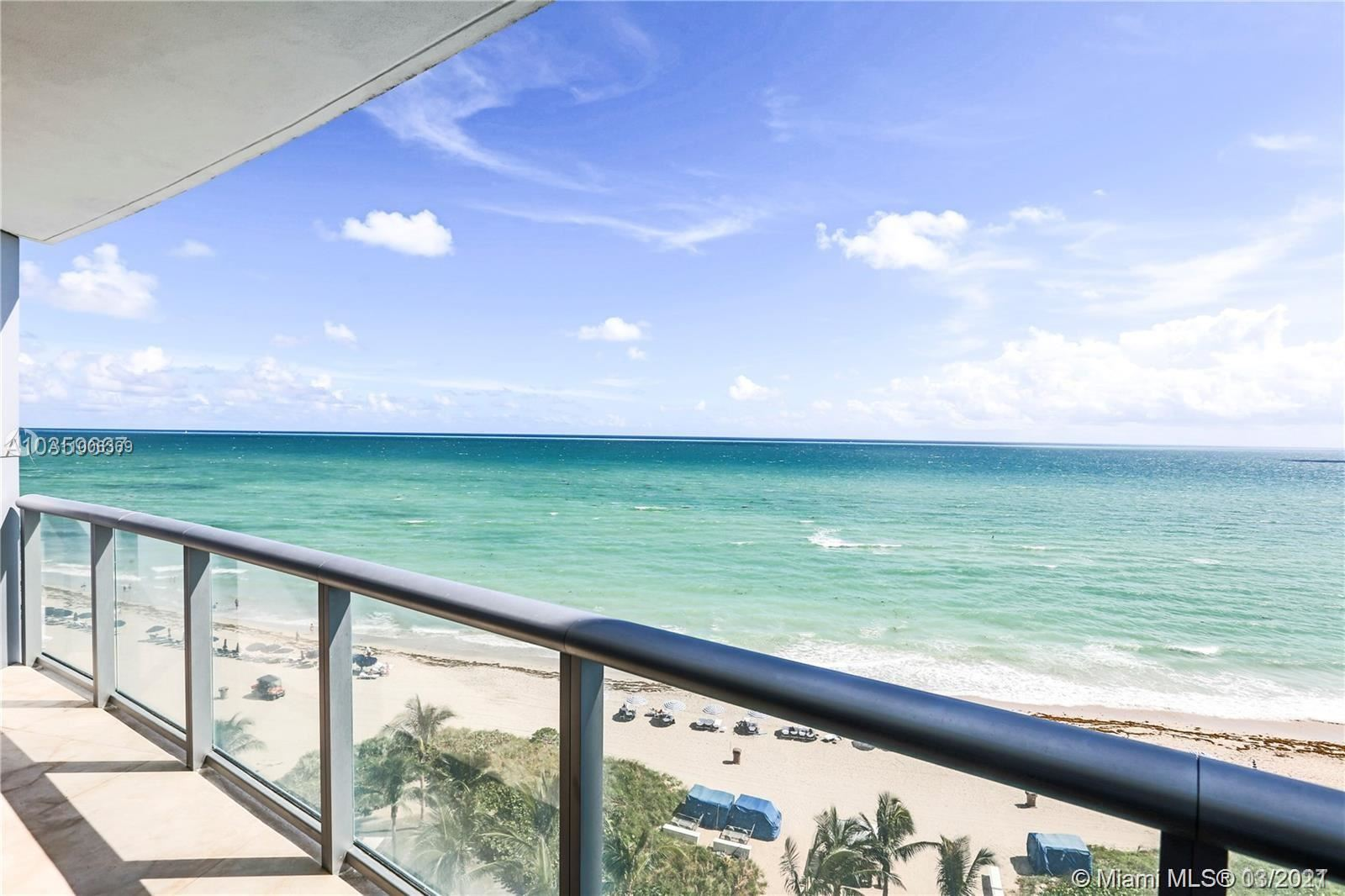 Photo of 17001 Collins Ave #1005, Sunny Isles Beach, FL 33160 (MLS # A11006369)