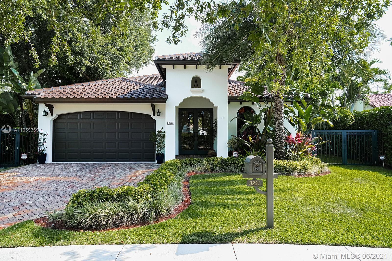 3231 SW 16th Ter, Miami, FL 33145 - #: A11059369