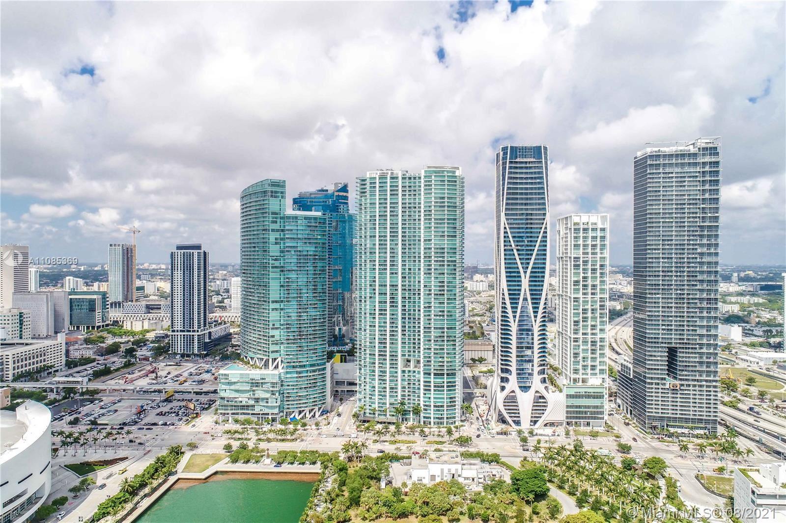 900 Biscayne Blvd #5010, Miami, FL 33132 - #: A11085369