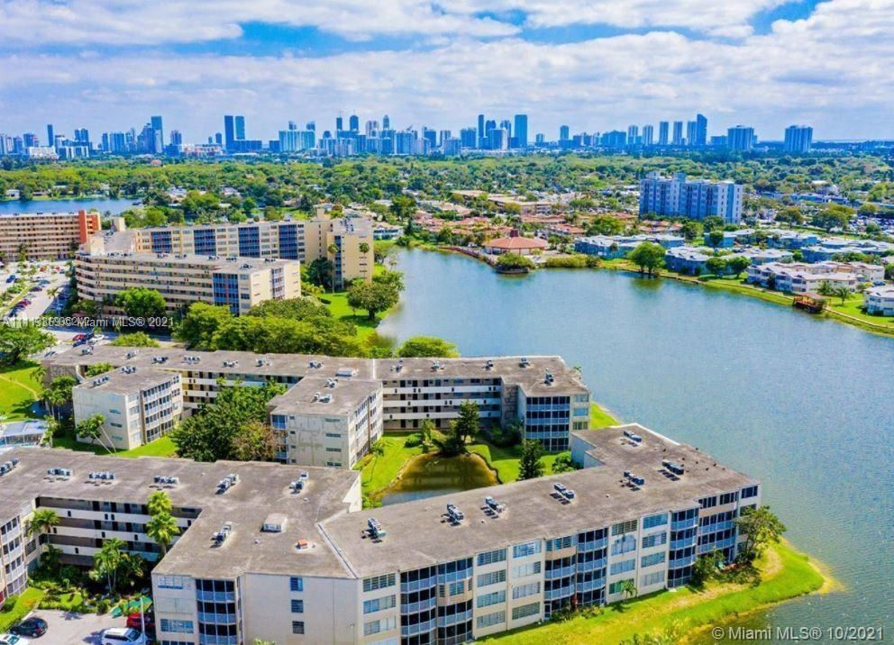 1670 NE 191st St #112-3, Miami, FL 33179 - #: A11113369
