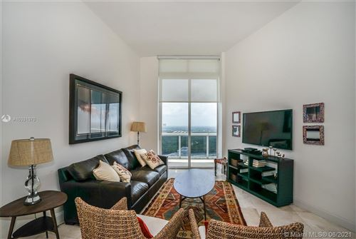 Photo of 15811 Collins Ave #4205, Sunny Isles Beach, FL 33160 (MLS # A10331370)