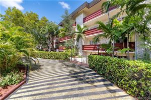 Photo of 1205 Mariposa Ave #322, Coral Gables, FL 33146 (MLS # A10689370)