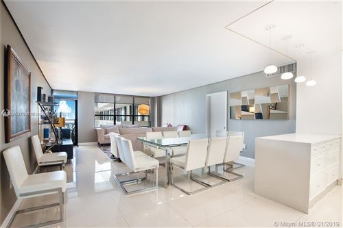 Photo of 9801 Collins Ave #9P, Bal Harbour, FL 33154 (MLS # A10895370)