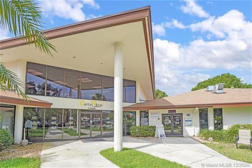 Photo of 300 SW 134th Way #E412, Pembroke Pines, FL 33027 (MLS # A10965370)