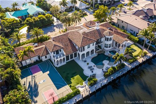 Photo of 2571 Del Lago Dr, Fort Lauderdale, FL 33316 (MLS # A10993370)