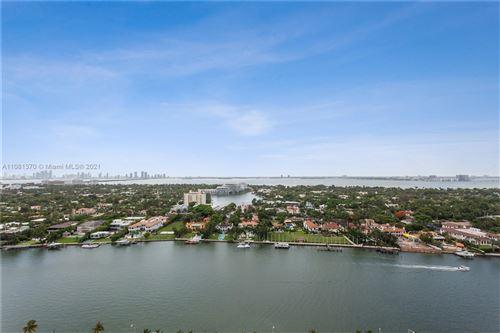 Photo of 4775 Collins Ave #2407, Miami Beach, FL 33140 (MLS # A11081370)