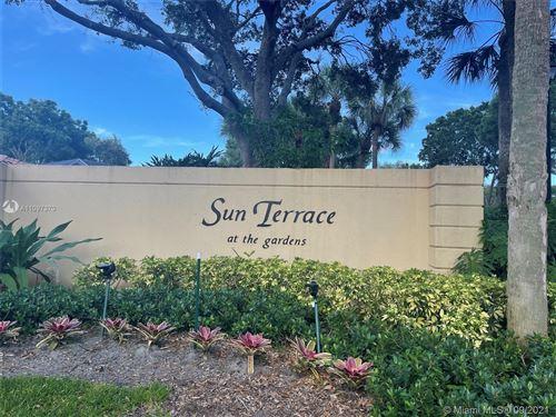 Photo of 3564 Wildwood Forest Ct #D, Palm Beach Gardens, FL 33403 (MLS # A11097370)