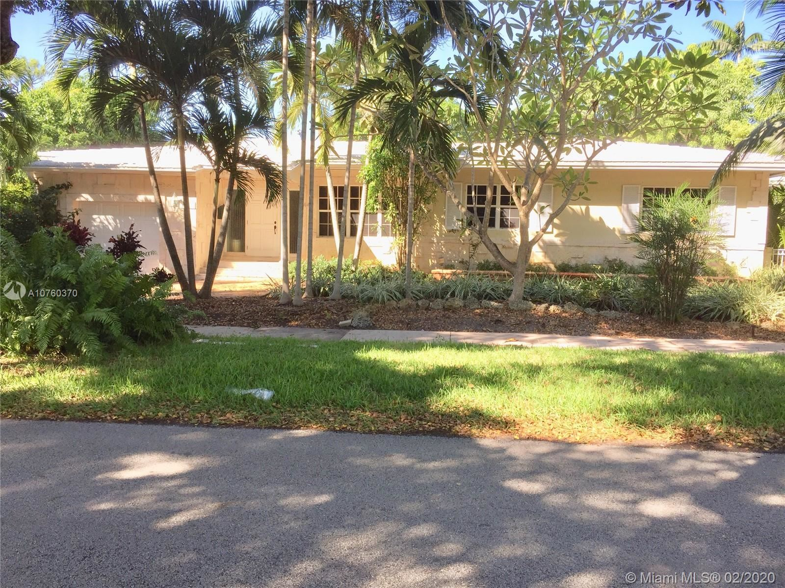 445 Aledo Ave, Coral Gables, FL 33134 - #: A10760370