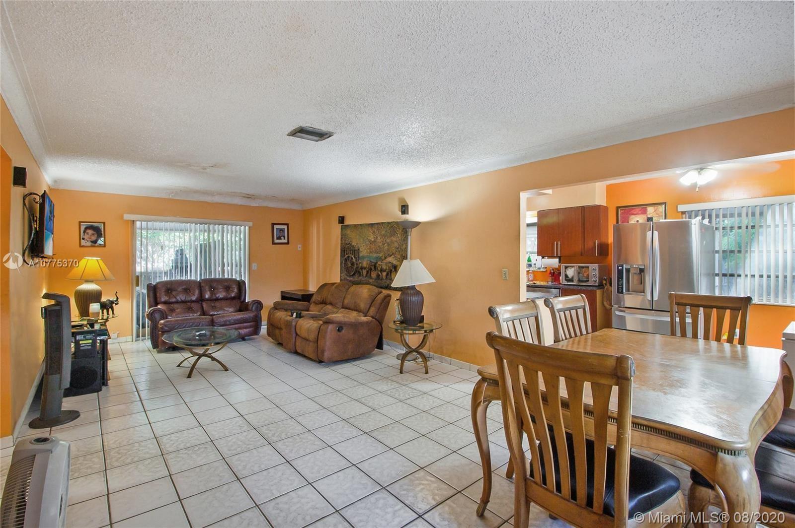 1201 SW 43rd Ave, Miami, FL 33134 - #: A10775370