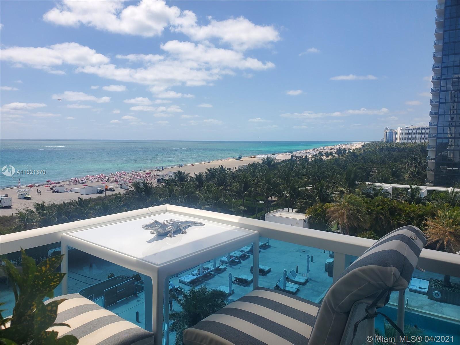 2301 Collins Ave #609, Miami Beach, FL 33139 - #: A11021370