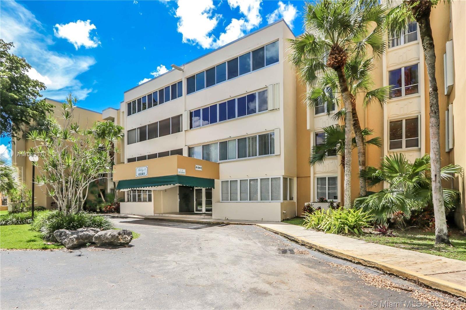 6841 SW 147th Ave #2C, Miami, FL 33193 - #: A11083370