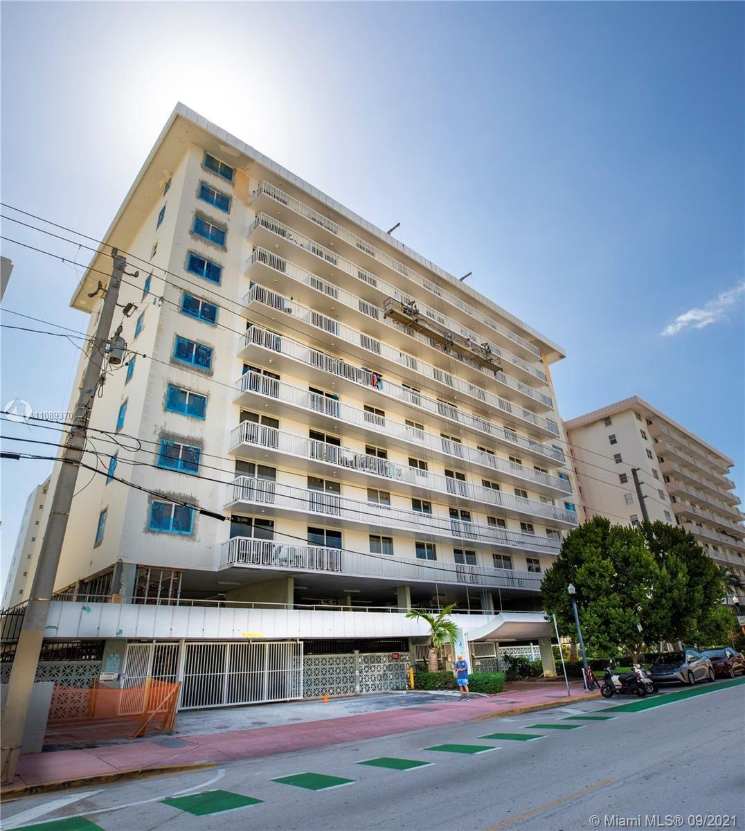 401 Ocean Dr #501, Miami Beach, FL 33139 - #: A11089370