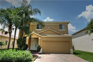 Photo of 16728 Sapphire Isle, Weston, FL 33331 (MLS # A10689371)
