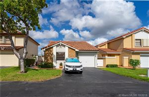 Photo of Listing MLS a10753371 in 17314 NW 63rd Pl Hialeah FL 33015