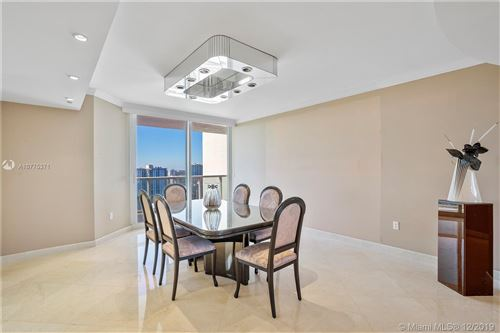 Photo of 19333 Collins Ave #2905, Sunny Isles Beach, FL 33160 (MLS # A10775371)
