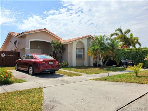 Photo of Listing MLS a10859371 in 16990 SW 143rd Ct Miami FL 33177