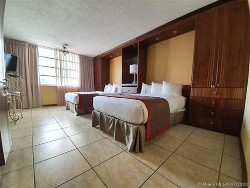 Photo of 19201 Collins Ave #428, Sunny Isles Beach, FL 33160 (MLS # A10891371)