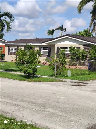 Photo of 18241 NW 86th Ave, Hialeah, FL 33015 (MLS # A10903371)