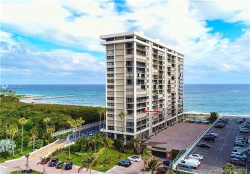 Photo of Boca Raton, FL 33432 (MLS # A10976371)