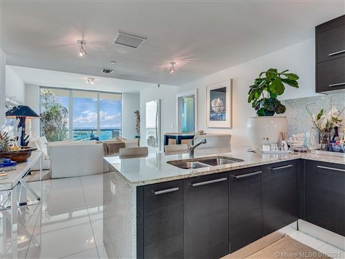 Photo of 900 Biscayne Blvd #5602, Miami, FL 33132 (MLS # A10984371)