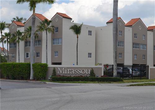 Photo of 6175 NW 186th St #307, Hialeah, FL 33015 (MLS # A11029371)