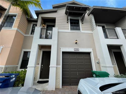 Photo of 6185 NW 104th Ct #6185, Doral, FL 33178 (MLS # A11042371)