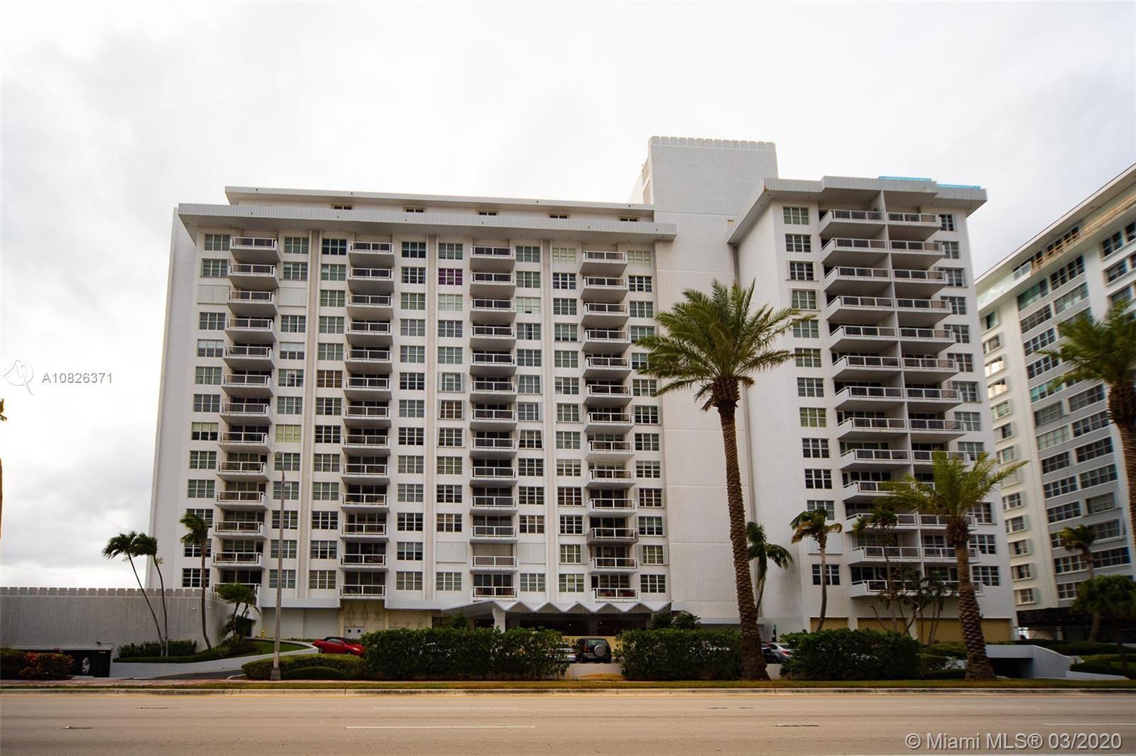5700 Collins Ave #7A, Miami Beach, FL 33140 - #: A10826371