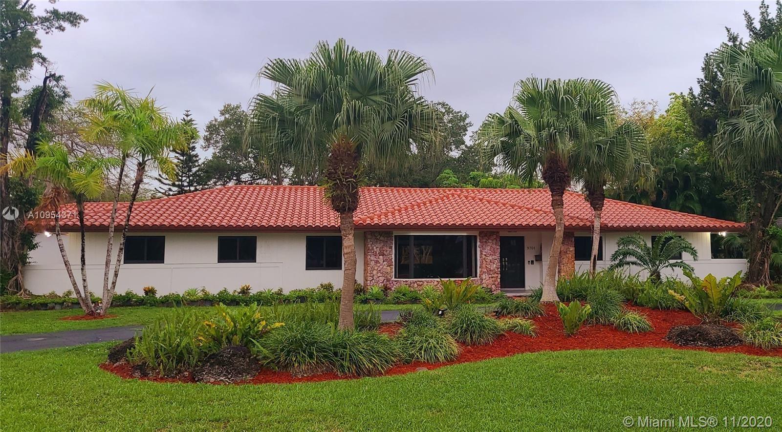 9701 SW 96th Ct, Miami, FL 33176 - #: A10954371